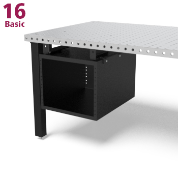 16 Basic Sub Table Box