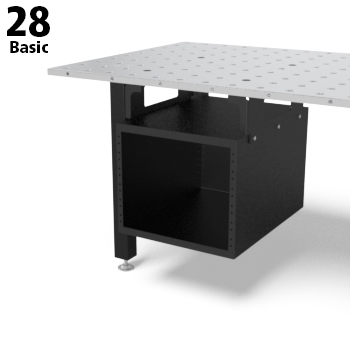 28 Basic Sub Table Box